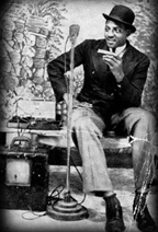 Sonny Boy Williamson His Houserockers From The Bottom